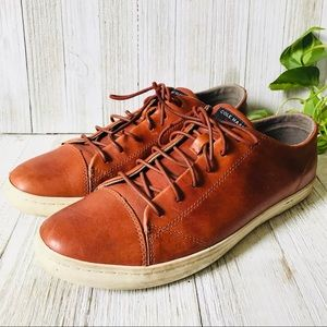 Cole Haan Trafton Luxe Fashion Sneakers
